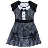 Disney Ladies Dress - Haunted Mansion Fit and Flare