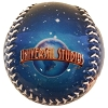 Universal Collectible Baseball - 2016 Logo Harry Potter The Simpsons
