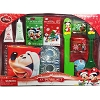 Disney Christmas Bake Shop - KIDS Mini Cupcake Utensil Set