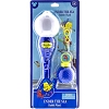Disney Toy - Under the Sea Bubble Glow Wand - Flounder