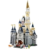 Disney Playset - The Disney Lego Castle Playset
