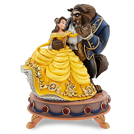 Your Wdw Store Disney Medium Figure Beauty And The