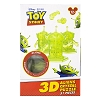 Disney Game Puzzle - Toy Story Aliens 3D Crystal Puzzle