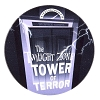 Disney Drink Coaster - Attractions Poster - Twilight Zone Tower of Terror