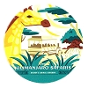 Disney Drink Coaster - Attractions Poster - Kilimanjaro Safaris