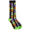 Disney Kids Socks - Halloween Mickey Icons and Pumpkins