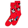 Disney Adult Socks - Mickey Through the Years