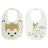 Disney Bibs - Set of 2 Bambi