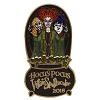 Disney Pin - 2016 Mickey's Halloween Party - Hocus Pocus Spelltacular