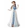 Disney Showcase Collection Figurine - Belle in Blue Dress