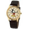 Disney Wrist Watch - Classic Mickey Mouse Watch for Men
