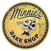 Disney Wall Sign - Minnie's Bake Shop Wall Sign