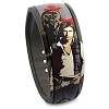 Disney MagicBand Bracelet - Star Wars - Han Solo and Chewbacca