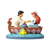 Disney Traditions by Jim Shore - Ariel and Prince Eric