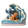 Disney Traditions by Jim Shore - Lilo and Stitch 15th Anniversary