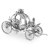 Disney Model Kit - Park Attractions - Cinderella Carriage