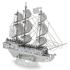 Disney Model Kit - Park Attractions - Black Pearl