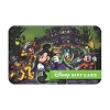 Disney Collectible Gift Card - Vampire Mickey - Ghoulish Fun Halloween
