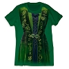 Disney Women Shirt - Hocus Pocus - Winifred Tee - Limited Release
