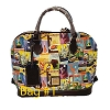 Disney Dooney & Bourke Bag - Food and Wine 2016 - Zip Satchel