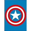 Disney Wall Magnet - Marvel - Captain America Shield
