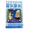 Disney Park Pack Pin - May 2016 - The Little Mermaid - Blue