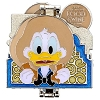 Disney Food & Wine Festival Pin - 2016 Three Caballeros