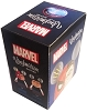 Disney Vinylmation Eachez 3'' Marvel Spiderman Peter Parker Blind Box