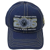 Disney Baseball Cap - Epcot Food and Wine Festival 2016 Taste Your Way