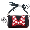 Disney Smartphone Case - Minnie Mouse Bow Crossbody Clutch