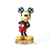 Disney Traditions by Jim Shore - Big Fig Mickey Mouse