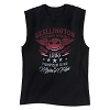 Disney Adult Shirt - Mickey Mouse Classic Tank Tee for Adults