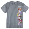 Disney Adult Shirt - Epcot Food & Wine Festival 2016 - Chef Figment