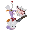 Disney Ornament - Epcot Food & Wine Festival 2016 Chef Figment