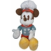 Disney Plush - Epcot Food and Wine Festival 2016 - Chef Mickey