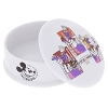 Disney Keepsake Box - Epcot Food and Wine 2016 Chef Figment Passholder