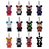 Disney Vinylmation Jr. Keychain Figure - Series 15 Marvel - RANDOM