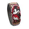Disney MagicBand Bracelet - Minnie Mouse Paisley