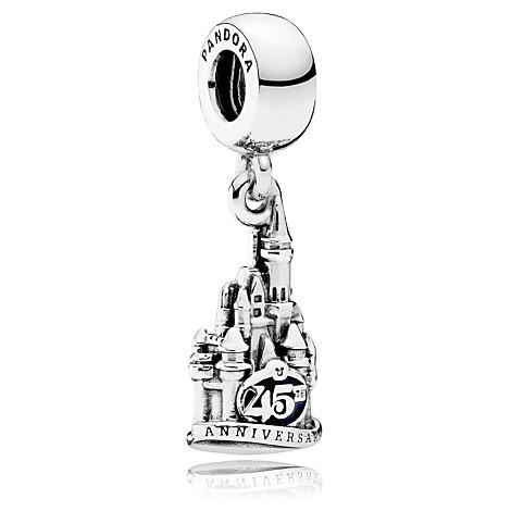 Your Wdw Store Disney Pandora Charm Cinderella Castle