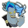 Disney Pin - Happy Halloween 2016 - Hades