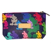 Disney Dooney & Bourke Bag - Wonder Mickey - Cosmetic Case