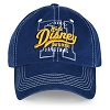 Disney Baseball Cap Hat - Walt Disney World 71 - Navy