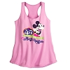 Disney WOMEN'S Tank Top - Magic Kingdom 45th Anniversary