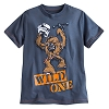 Disney Child Shirt - Star Wars Chewbacca ''Wild One'' Tee for Boys