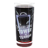 Disney Tumbler Glass - Hollywood Studios Attractions Posters