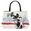 Disney Tote by Loungefly - Minnie Dot Love