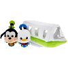 Disney Plush Play Set - Monorail with Goofy and Donald