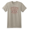Disney ADULT Shirt - Magic Kingdom 45th Anniversary Jungle Cruise