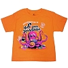 SeaWorld Child Shirt - Halloween Spooktacular