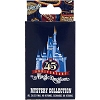 Disney Mystery Pins - Magic Kingdom 45th Anniversary - 2 Random